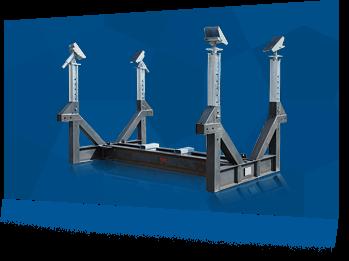 Laivų laikikliai